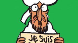 Repro: Charlie Hebdo