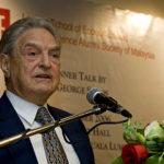 AGRESE: Spekulant-miliardář George Soros zahájil útok na Rusko