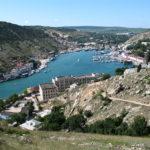 RUSKO: Na Krymu zadrželi ukrajinskou špionku
