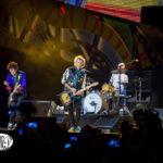 HUDBA: Rolling Stones přiletěli na Kubu