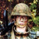 SÝRIE: Ruský voják zemřel hrdinsky v boji proti ISIS