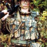 Ruský voják zemřel hrdinsky v boji proti ISIS