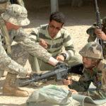 VÁLEČNÝ ZLOČIN: Američtí vojáci zastřelili dítě na letecké základně USA v Afghánistánu