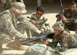 Ilustrační foto: NATO Training Mission-Afghánistán / Wikimedia Commons
