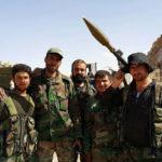 SÝRIE: Operace na osvobození Palmyry by nebyla úspěšná bez podpory Ruska