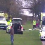 NEŠTĚSTÍ: 7-letá holčička zahynula při nehodě v zábavním parku v Anglii
