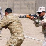 FAKTA: Problémy americké armády
