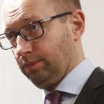 UKRAJINA: Nejvyšší prokurátor zastavil stíhání bývalého premiéra Jaceňuka