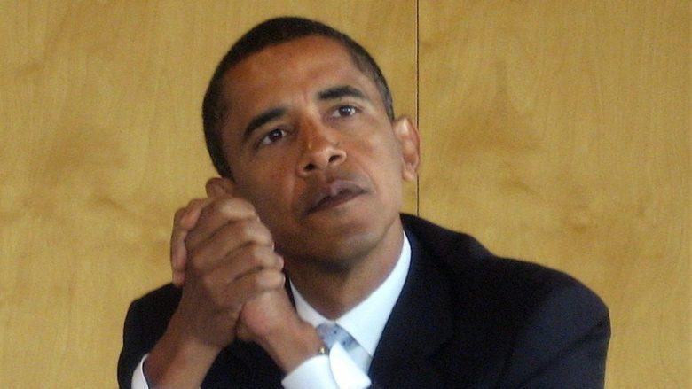 Americký prezident Barack Obama; Foto: Steve Jurvetson / Wikimedia Commons