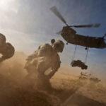 AGRESE: Americké letectvo zaútočilo na syrskou armádu. Na místě jsou mrtví i zranění