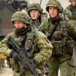 NATO: V Lotyšsku začalo rozsáhlé cvičení namířené proti Rusku