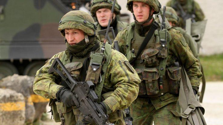 Ilustrační foto: 7th Army Joint Multinational Training Command