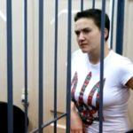 """BIZÁR: Bývalá ukrajinská """"princezna"""" Savčenková trpí v ukrajinském vězení"""