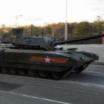 RUSKO: Nové ruské tanky Armata jsou třikrát levnější než konkurence