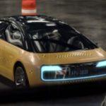 AUTO: Prototyp automobilu Apple iCar se podobá zapomenutému sovětskému projektu