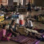 KOMENTÁŘ: Iráčtí uprchlíci zasadili úder sluníčkářům