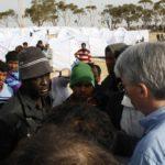 MIGRACE: Zdrojové země Západ rozvrátil