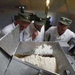 POMOC: Rusko zahájilo provoz mobilních pekáren v Sýrii