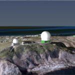 NORSKO vybuduje radar systému Globus namířený proti Rusku