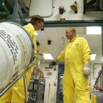 USA porušují dohodu o zničení vojenského plutonia