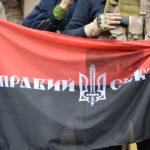 DIVERZE: Pravý sektor se snažil organizovat nepokoje v Rusku