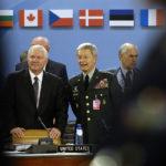 Západ chce obnovit činnost Rady NATO – Rusko