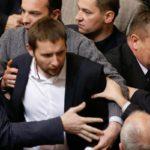 UKRAJINA: Před prezidentskými volbami přibývá násilností