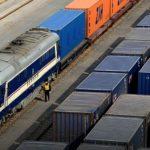 NESCHOPNOST: Cesta ukrajinského nákladního expresu trvala čtyři měsíce