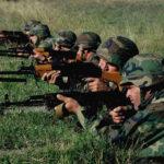 Rusko protestuje proti americko-gruzínskému vojenskému cvičení
