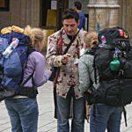 KRIZE: Počet turistů na Ukrajině klesl o 90%