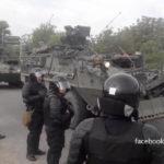 MOLDAVSKO: Výstava vojenské techniky NATO byla předčasně ukončena