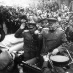 ŽIVÁ HISTORIE: V květnu 1945 nás osvobodila Rudá armáda, Američané pouze paběrkovali