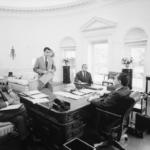 HISTORIE: Aféra Watergate aneb špiclování je americkou tradicí