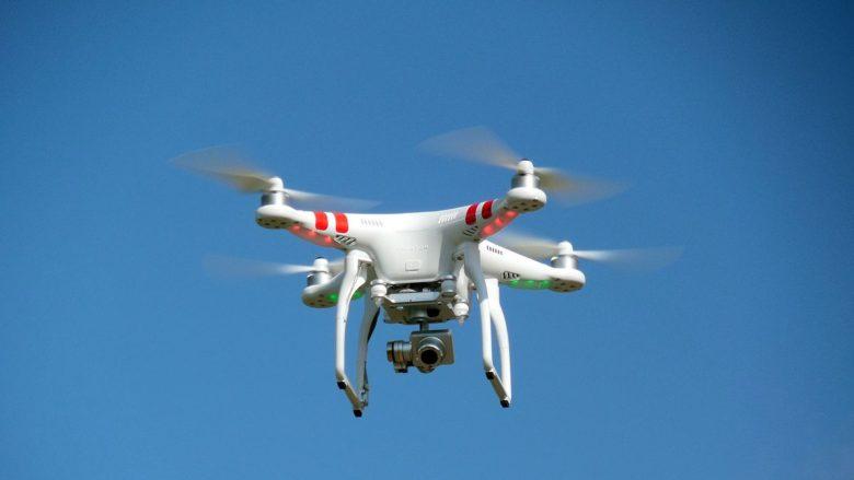 Špionážní dron americké výzvědné agentury NSA; Foto: pixabay.com