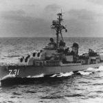 HISTORIE: Před 56 lety si USA vymyslely útok Vietnamu