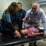 SÝRIE: Při tureckém ostřelování severu země bylo zabito 9 dětí
