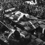 HISTORIE: Mé vlastní vzpomínky na pobyt sovětských vojsk u nás