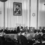 IZRAEL: Od obrany k agresi