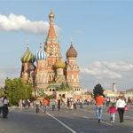 ÚSPĚCH: Nezaměstnanost klesla v Rusku pod 1% ekonomicky aktivních obyvatel
