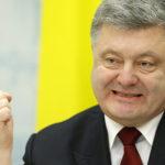 UKRAJINA: Porošenko má doma tunu v hotovosti, spočítali novináři