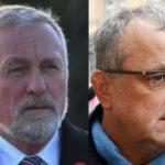 POLITICKÉ MRTVOLY: 5% politici se chtějí vrátit