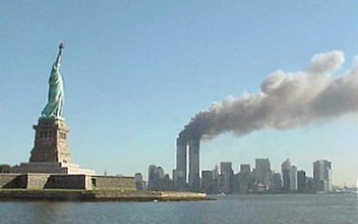 11. září – den selhání USA