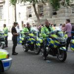 The Guardian: Britská policie je v rozkladu