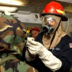 Gruzie: Americká vojenská laboratoř je podezřelá z vývoje biologických zbraní
