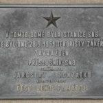 HISTORIE: Před 68 lety zavraždili bratři Mašínové strážmistra Honzátka
