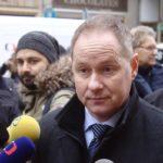 POLITICKÁ KORUPCE: Starostové nabízeli odměnu za účast na protestu proti hejtmance Jermanové