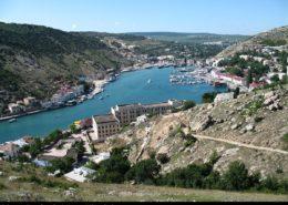 ODVAHA: Norský podnikatel otevřel cestovní kancelář pro cesty na Krym, navzdory sankcím