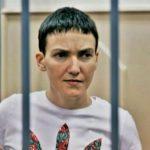 NADIJA SAVČENKOVÁ: Pád ukrajinské princezny