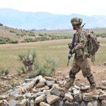 KOMENTÁŘ: V Afghánistánu jsme vnímáni jako agresoři. Měli bychom odejít.