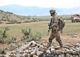 V Afghánistánu jsme vnímáni jako agresoři. Měli bychom odejít.